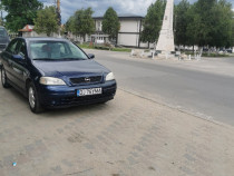 Schimb Opel Astra G 1.6 8V