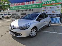 Renault Clio,1.5Diesel,2016,Euro 6,Finantare Rate