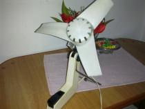 Ventilator rusesc