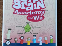 Joc Wii Big Brain Academy for Wii Original Joc Nintendo Wii