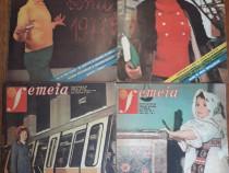Lot 22 reviste vintage Femeia / C rev P2