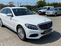 Mercedes-benz c200 , 1.6 diesel , 136 cp , at, 2015