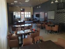 Cladire birouri/restaurant 1890 mp utili- Central