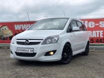 Opel Zafira 2010, 1.9 diesel, Automata, Piele, =RATE=