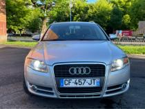 Audi A4 2.0L TDI ( B7 ) 140 CP 6+1 Vitesse