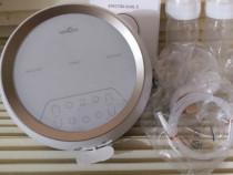 Pompa de san Spectra premium DUAL S si Incalzitor biberoan