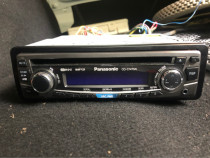 CD player Auto / Radio auto Panasonic