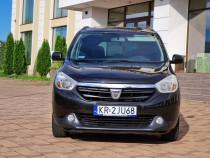 Dacia Lodgy 89000 km 1.5 dci 110 cp 6 trepte