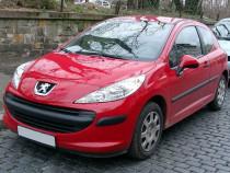 Dezmembrez Peugeot 207 1.6 HDI