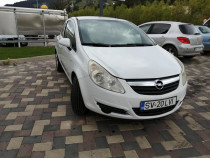 Opel corsa d 1.3cdti