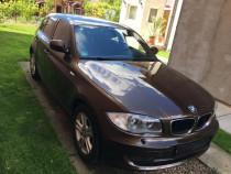 BMW 120 2.0 Diesel 150 Cp 2011 Automat 102.000 Km