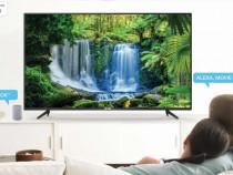 Televizor LED AndroidTV 127cm 4K UltraHD TCL 50P615 Google