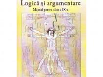 Meditații Logică, Argumentare și Comunicare