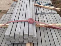 Stâlpi din beton spaleri pentru vie gard