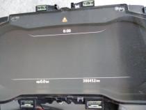 Ceas Bord LED Passat B8 3G Ceasuri Bord Digitale Plasma AID