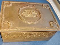 C695-Caseta veche Kosuth Zobra Miskolcz–Regatul Ungariei1900