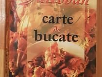 Carte de bucate de Silvia Jurcovan 1999