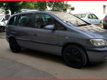 Opel Zafira ,7 locur,211000km