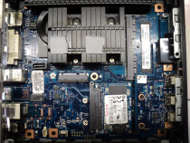 Unitate PC Micro USFF Dell WISE Carcasa Micro-Tower DELL