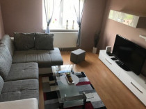 Apartament mobilat-utilat