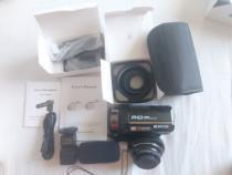Camera de filmat FullHD 1080p