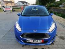 Ford Fiesta, 1.0 Benzina 105 CP, An 2013, Euro 5, Nr Zoll