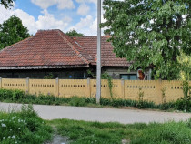 Casa 5 camere constructie dupa '90 + garaj Grecesti, Dolj