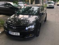 Opel astra h gtc line