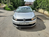 VW Golf 6~2012~1.6 TDI~E5~rate fara avans