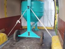 Închiriez betoniera Imer syntesi 350 litri