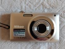 Aparat foto Nikon S2500