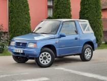 Suzuki vitara 1.6 16V 4x4