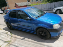 Dacia Logan 1.5 dci. Cu fiscal