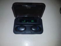 Casti wireless F9