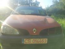 Dezmembrez Renault Megane I, 1.6 benzina hatchback an 1998