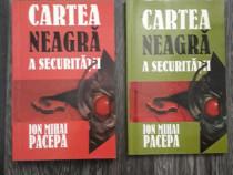 Ion mihai pacepa cartea neagra a securitatii doua volume