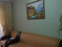 Apartament 1 camera ' 35 mp -mobilat ,utilat Resita Nord Est