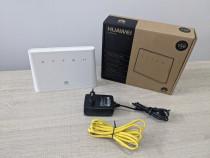 Router Huawei B310 LTE 4G Modem 4G Slot Sim Gigabit Wireless