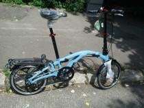 Biciclete pliabile Dahon, NEW bicycles