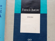 Francis Bacon - Eseuri