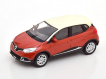 Macheta Renault Captur MK1 2014 - Norev 1/43