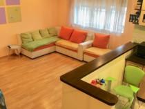 Apartament 3 camere in zona Ciresica-Interex