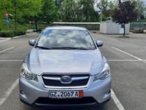 Subaru xv/2015/4×4/127miikm