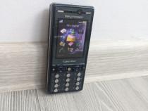 Sony k810 telefon 3g cu butoane cybershot k810i bst-33 vinta