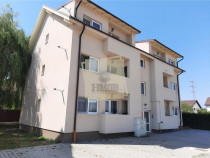 Apartament la etajul 1 cu 2 camere de pe Calea Cisnadiei 0%