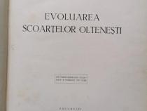 Al. Tzigara Samurcas Evoluarea scoartelor oltenesti