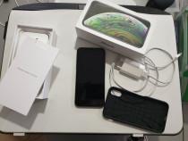 IPhone XS, Black, 256Gb, Full Box, Neverlocked