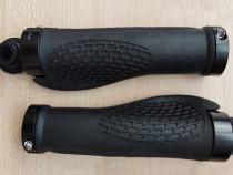 Mansoane ergonomice bicicletă