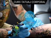 Curs Tatuator Baia Mare