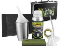 Kit restaurare faruri cu polimer lichid JBM